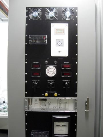 Gas Turbine Generator Frame - Turbine Diagnostic Services